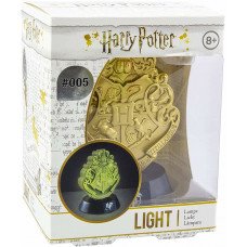 Светильник Harry Potter - Icons - Hogwarts Crest (3D Light)