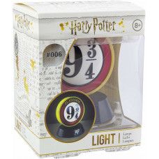 Светильник Harry Potter - Icons - Platform 9 3/4 (3D Character Light)