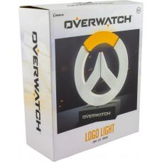 Светильник Overwatch - Icons - Logo (3D Light)