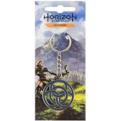 Брелок Gaya Horizon Zero Dawn - Clan Aloy (5 см)
