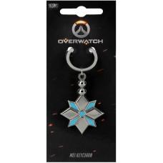 Брелок Overwatch - Mei (4 см)