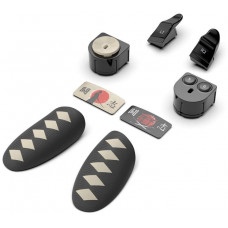Комплект модулей для контроллера Thrustmaster eSwap Pro (Fighting Pack)