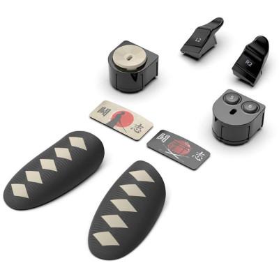 Сменный модуль Thrustmaster Комплект модулей для контроллера eSwap Pro (Fighting Pack)