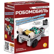 "Развивающий и обучающий набор NDPlay - ""Робомобиль"""