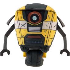 Мягкая игрушка Borderlands 3 - Stubbins - Claptrap (16 см)
