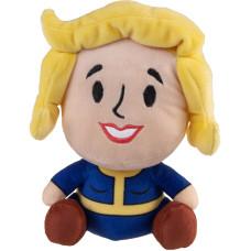 Мягкая игрушка Fallout - Stubbins - Vault Girl (20 см)