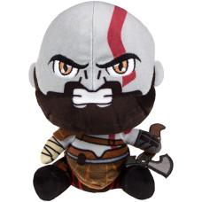 Мягкая игрушка God of War - Stubbins - Kratos (20 см)