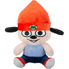 Мягкая игрушка Parappa the Rapper - Stubbins - Classic Parappa (20 см)