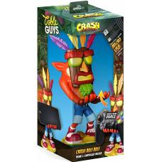 Держатель для телефона или контроллера Crash Bandicoot - Crash Aku Aku (20 см)