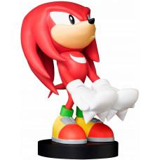 Держатель для телефона или контроллера Sonic the Hedgehog - Knuckles (20 см)