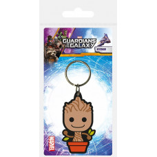 Брелок Guardians Of The Galaxy - Baby Groot (6 см)