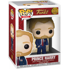 Фигурка POP! Royals - Prince Harry (9.5 см)