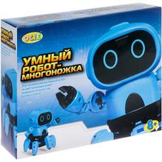 """Развивающий и обучающий набор OCIE - """"Умный Робот-многоножка"""""""
