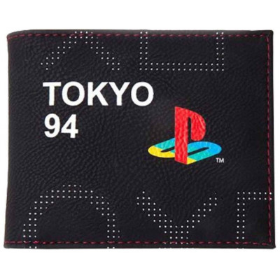 Кошелек Difuzed Sony - Playstation Men's MW752363SNY
