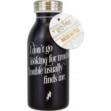 Бутылка для воды Harry Potter - Harry Trouble (450 мл)