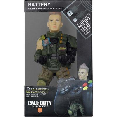 Держатель Exquisite Gaming для телефона или контроллера Call of Duty: Black Ops 4 - Battery (20 см)