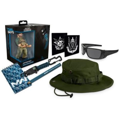 Подарочный набор Exquisite Gaming Call of Duty: Modern Warfare - Captain Price