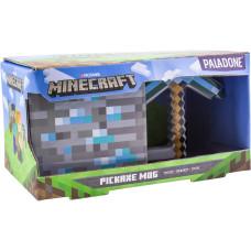 Кружка Minecraft - Pickaxe (550 мл)