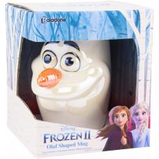 Кружка Frozen 2 - Olaf (300 мл)