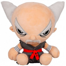Мягкая игрушка Tekken 7 - Heihashi (21 см)