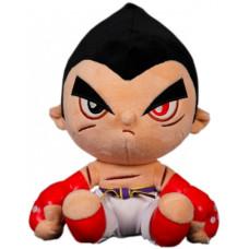 Мягкая игрушка Tekken 7 - Kazuya (24 см)