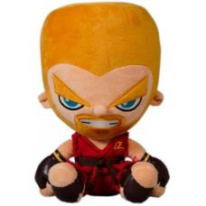 Мягкая игрушка Tekken 7 - Paul (24 см)