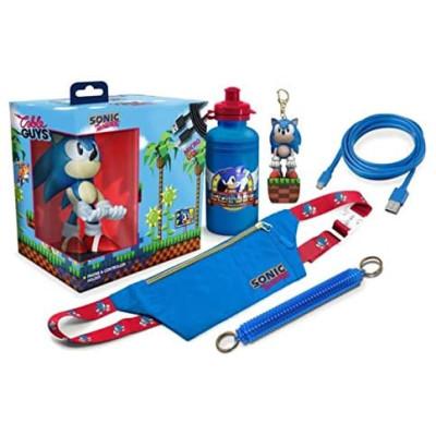 Подарочный набор Exquisite Gaming Sonic the Hedgehog - Sonic