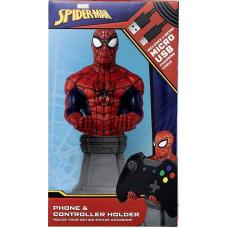 Держатель для телефона или контроллера Spider-man - Spider-man (Plinth) (20 см)
