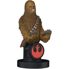 Держатель для телефона или контроллера Star Wars - Chewbacca (20 см)