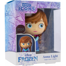 Светильник Frozen - Icons - Anna (3D Character Light)