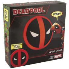 Светильник Deadpool - Deadpool Mask