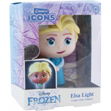 Светильник Frozen - Icons - Elsa (3D Character Light)