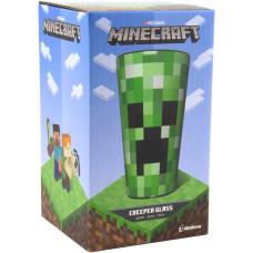 Стакан Minecraft - Creeper (450 мл)