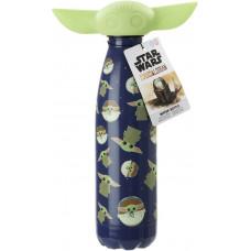 Бутылка для воды Star Wars: The Mandalorian - The Child (AOP) (500 мл)