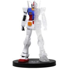 Фигурка Gundam Universe - Internal Structure RX-78-2 Gundam (Ver A) (14 см)