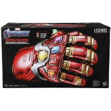 Копия перчатки Avengers: Endgame - Legends Series - Electronic Power Gauntlet (Lights & Sound) (49.6 см)