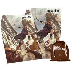 Пазл Dying Light 2 - Light Crane's Fight