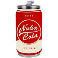 Термобанка Fallout - Nuka Cola (330 мл)