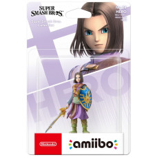 Интерактивная фигурка amiibo - Super Smash Bros - Hero