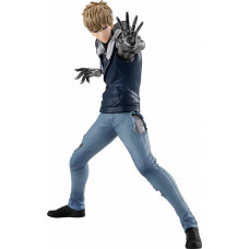 Фигурка One Punch Man - Pop Up Parade - Genos (17 см)