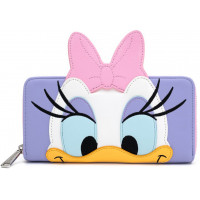 Кошелек Disney - Daisy Duck Cosplay