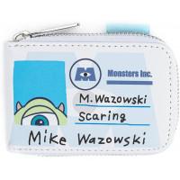 Держатель для банковских карт Monster Inc - Mike & Sully