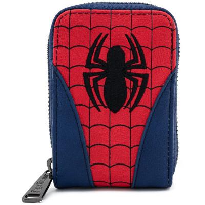 Кошелек Loungefly Marvel - Spider-man Cosplay (Classic) MVWA0123