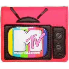Кошелек MTV Television