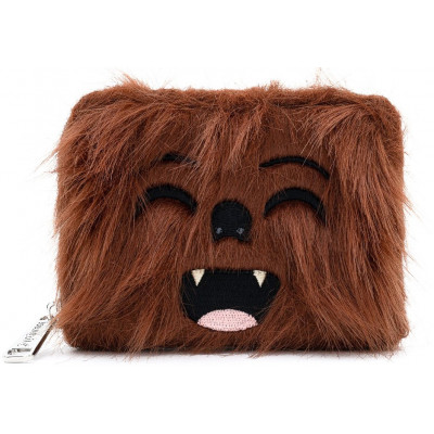 Кошелек Loungefly Star Wars - Chewbacca STWA0129
