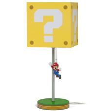 """Лампа настольная Super Mario - Box """"?"""""""