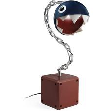 Лампа настольная Super Mario - Chain Chomp