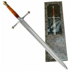 Нож для вскрытия писем Game of Thrones - Ice
