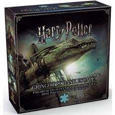 Пазл Harry Potter - Gringotts Bank Escape