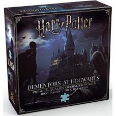 Пазл Harry Potter - Dementors at Hogwarts